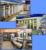 Convenience Store